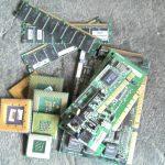 CPU、記憶體回收