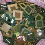 CPU回收